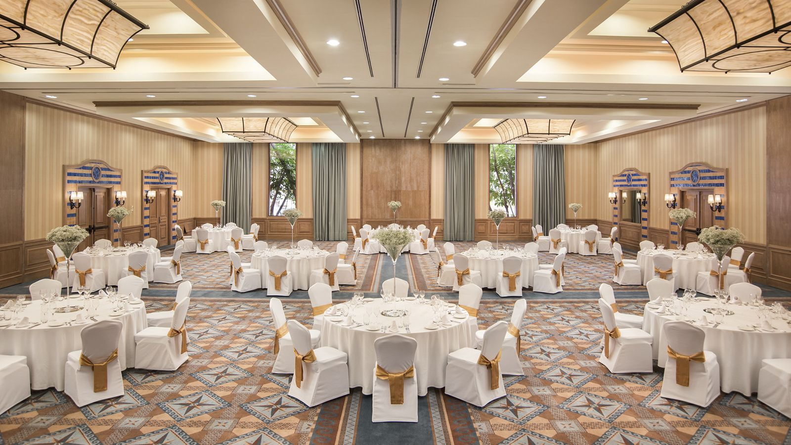 Weddings At The Sheraton La Caleta Resort Amp Spa Costa